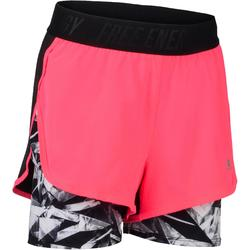 Short 960 Gym Fille