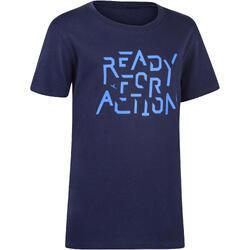 T-Shirt 100 manches courtes...