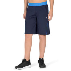 960 Boys' Gym Shorts - Blue