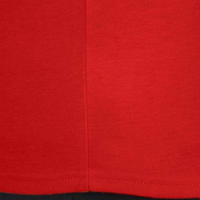 T-Shirt manches courtes 100 Gym garçon imprimé - 1326623