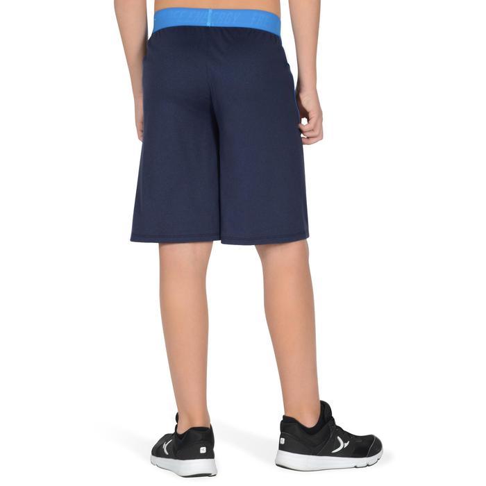 Short S900 Gym garçon bleu