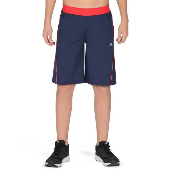 Short S900 Gym garçon - 1326701