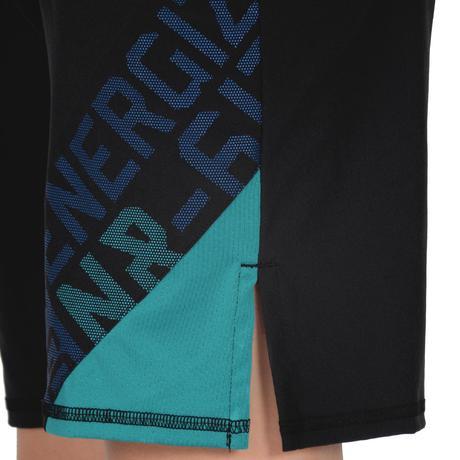 Short W900 Gym Garçon noir bleu imprimé. Previous. Next 43852e5c655