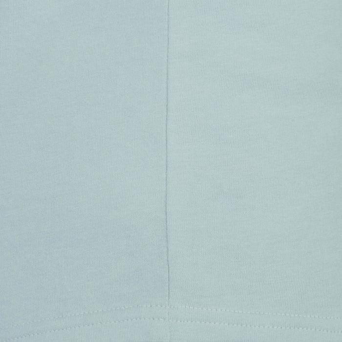 T-Shirt manches courtes 100 Gym garçon imprimé - 1326726