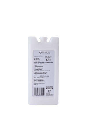 QUECHUA CHINA ICE PACK