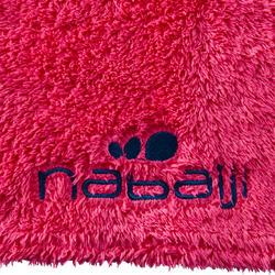 Soft Microfibre Towel L - Pink