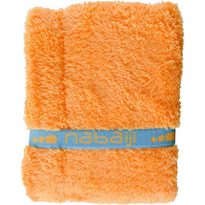 Serviette cheveux en microfibre douce - 1327184