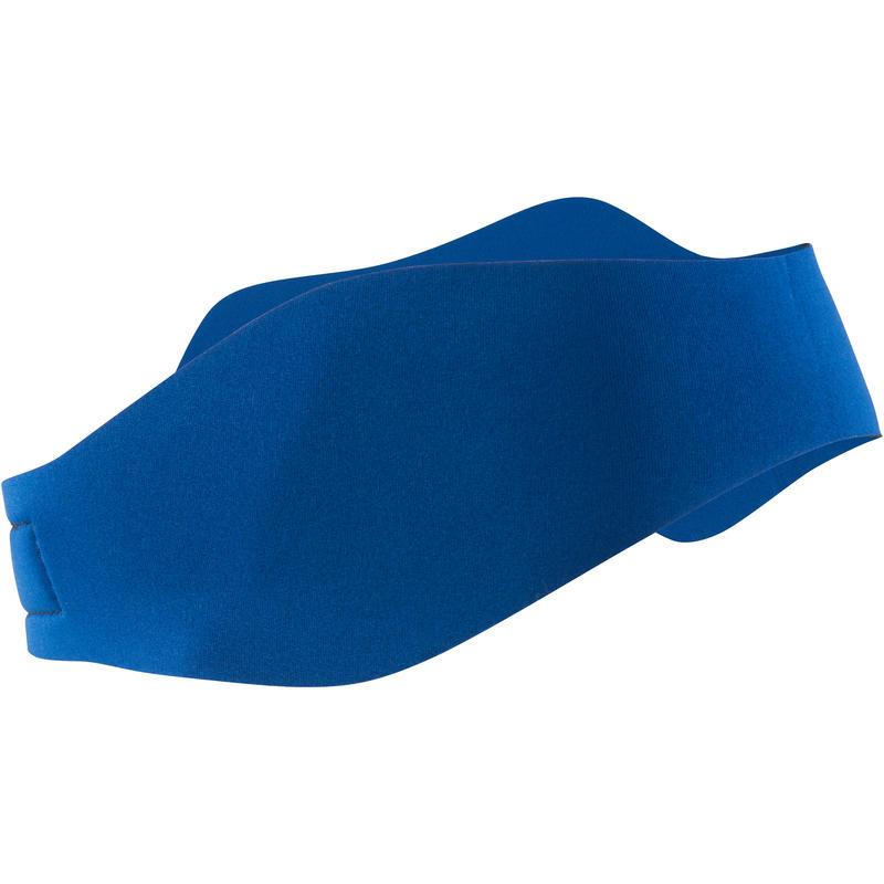 SWIMMING head band- Blue