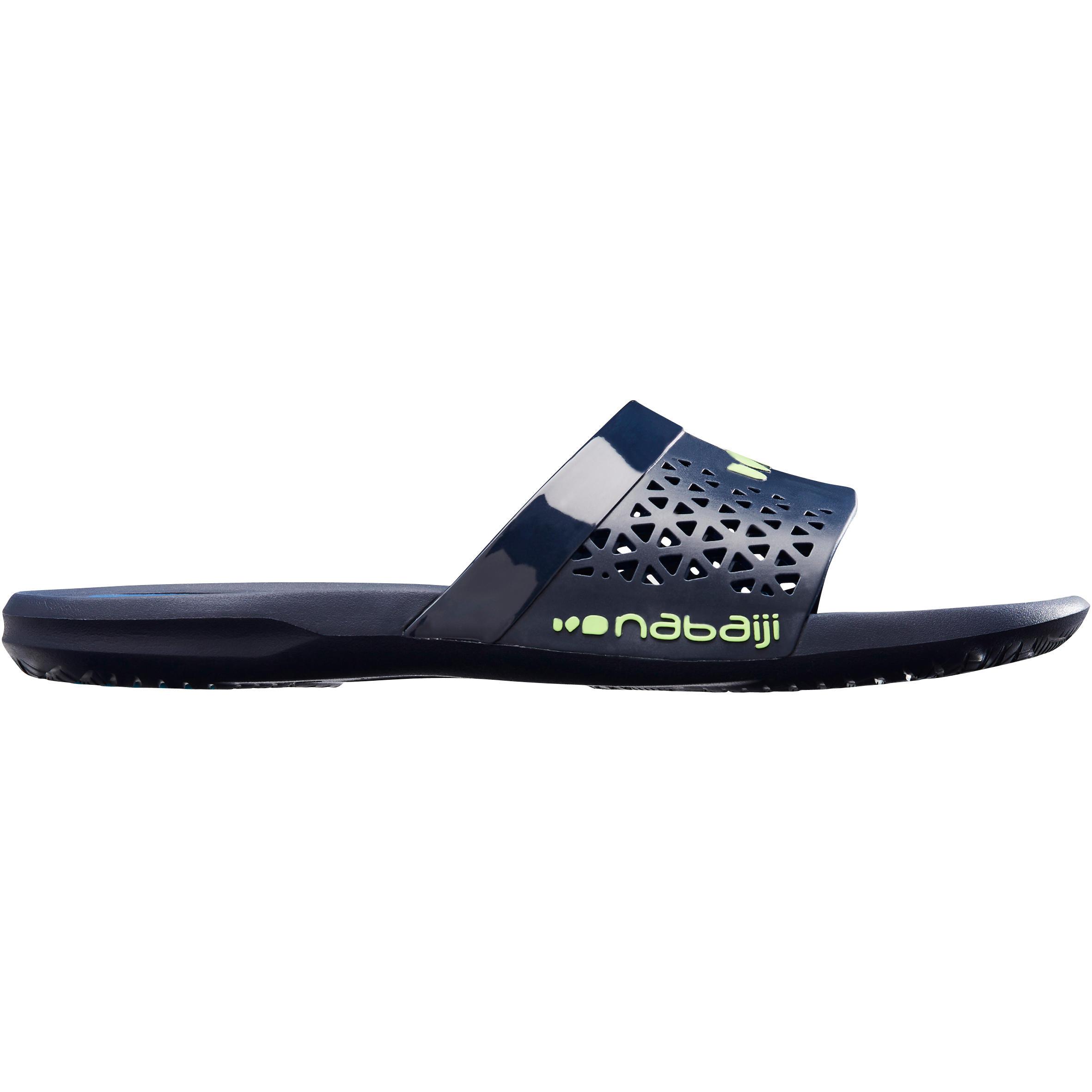 Sandals Blue Slap Men's 500 Pool Plus yYbg6f7