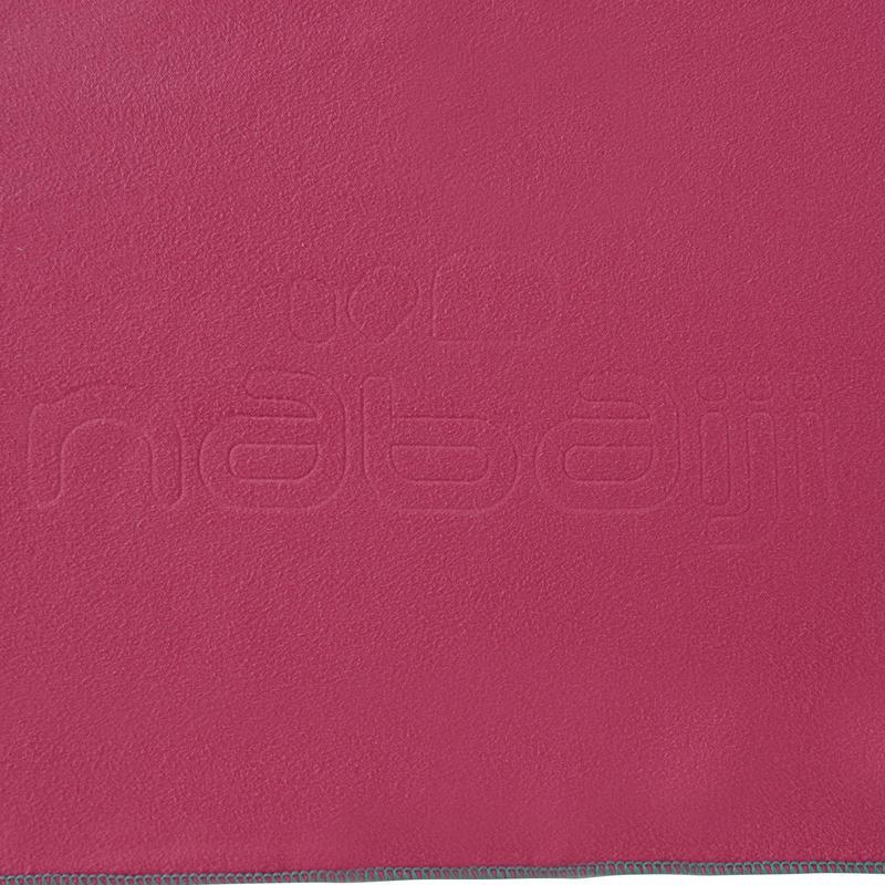 Microfiber Towel Large Pink