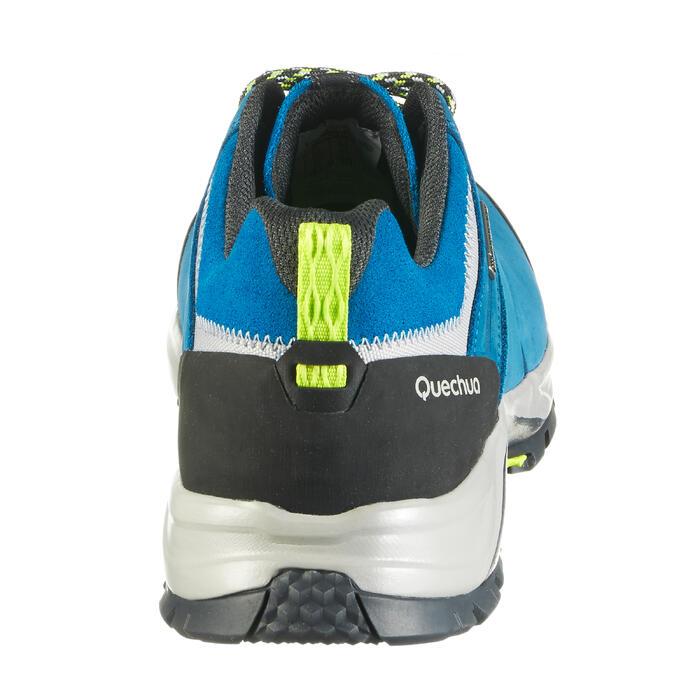 Chaussures de randonnée montagne homme MH500 imperméable - 1327323