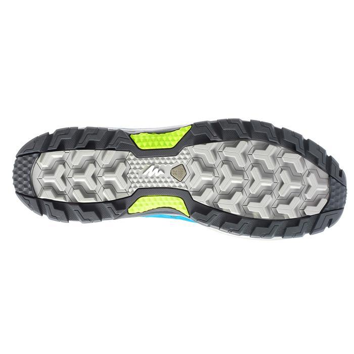 Chaussures de randonnée montagne homme MH500 imperméable - 1327337