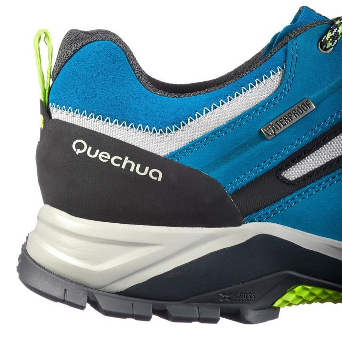 Chaussures de randonnée montagne homme MH500 imperméable - 1327341