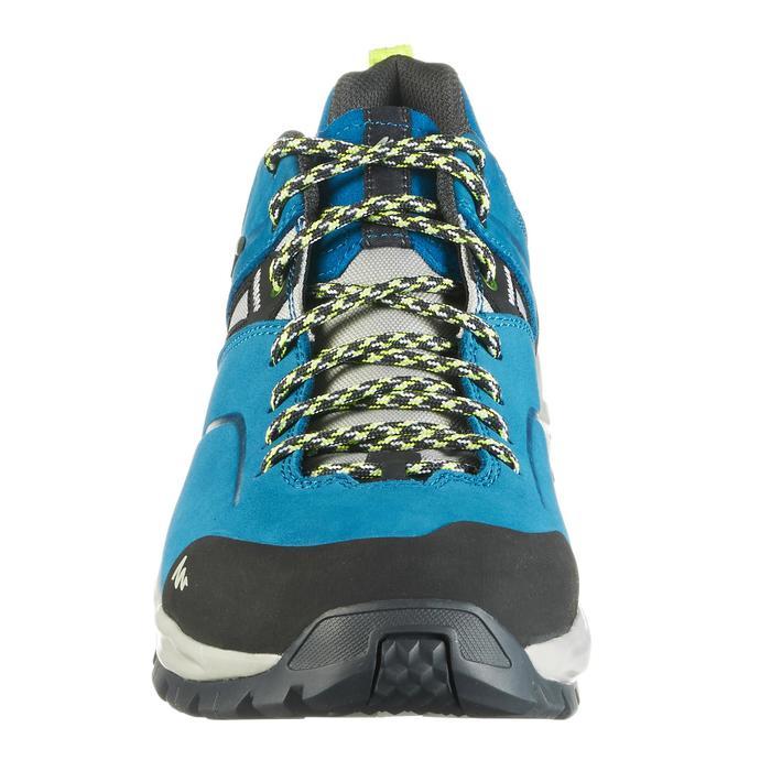 Chaussures de randonnée montagne homme MH500 imperméable - 1327346