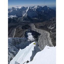 Bergbeklimmers tent Makalu