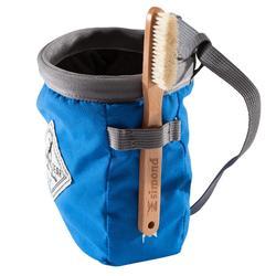 藍色鎂粉袋 大包