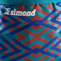 CHALK BAG SIZE M INDIGO BLUE