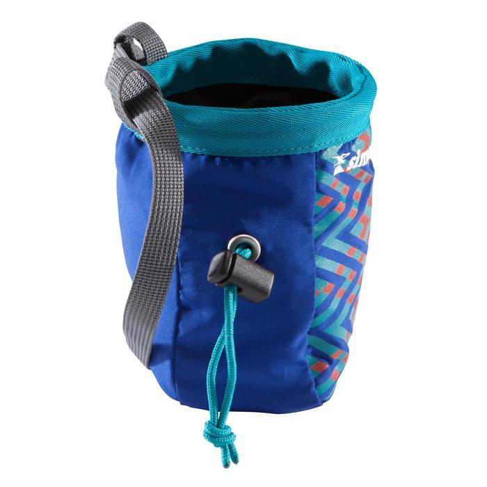 攀岩粉袋M號-綠色