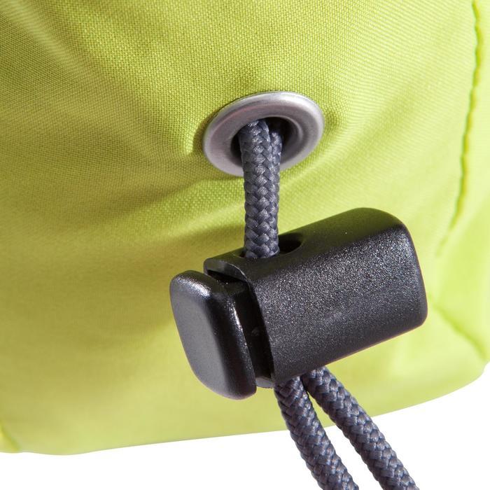 M號鎂粉袋-綠色