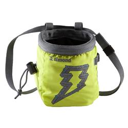 CHALK BAG SIZE M LIME GREEN