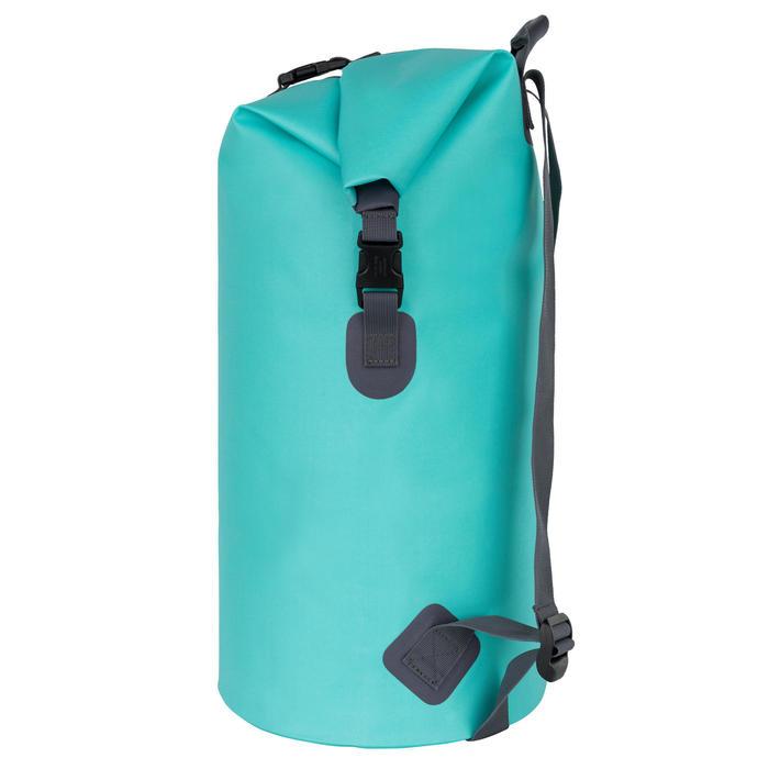 Wasserfeste Tasche 40l grün