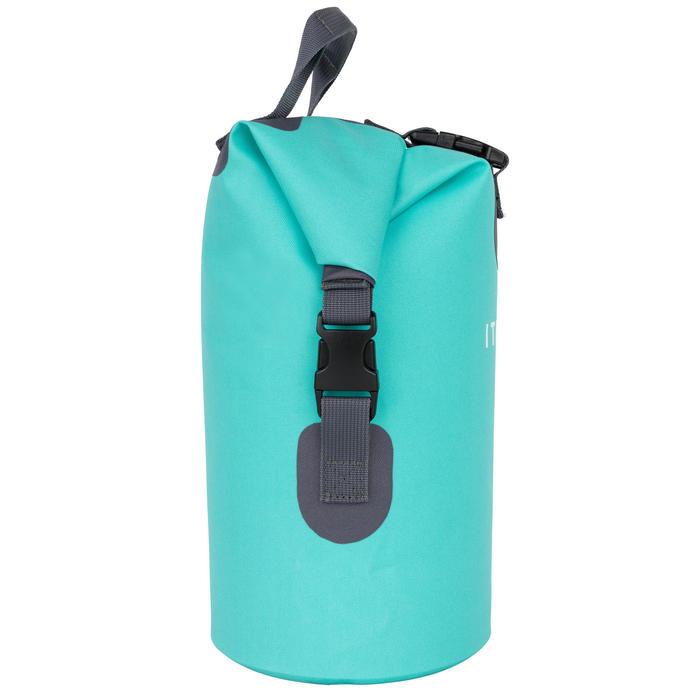 Wasserfeste Tasche 10 L grün