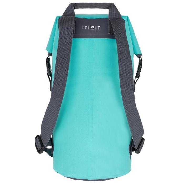 Wasserfeste Tasche 30l grün
