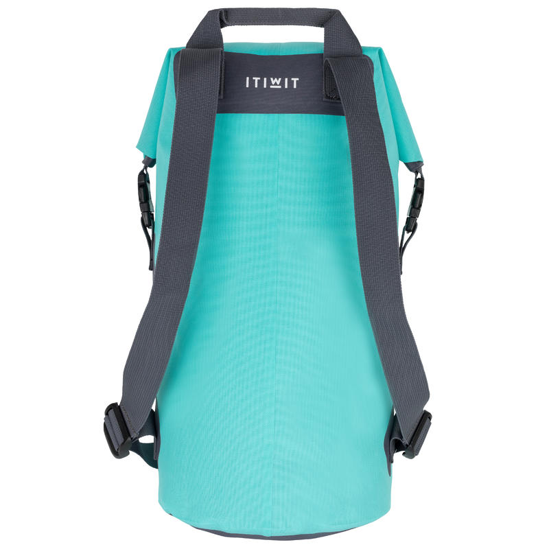 Waterproof Dry Bag 30L - Turquoise