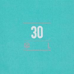 30L WATERTIGHT DUFFEL BAG GREEN