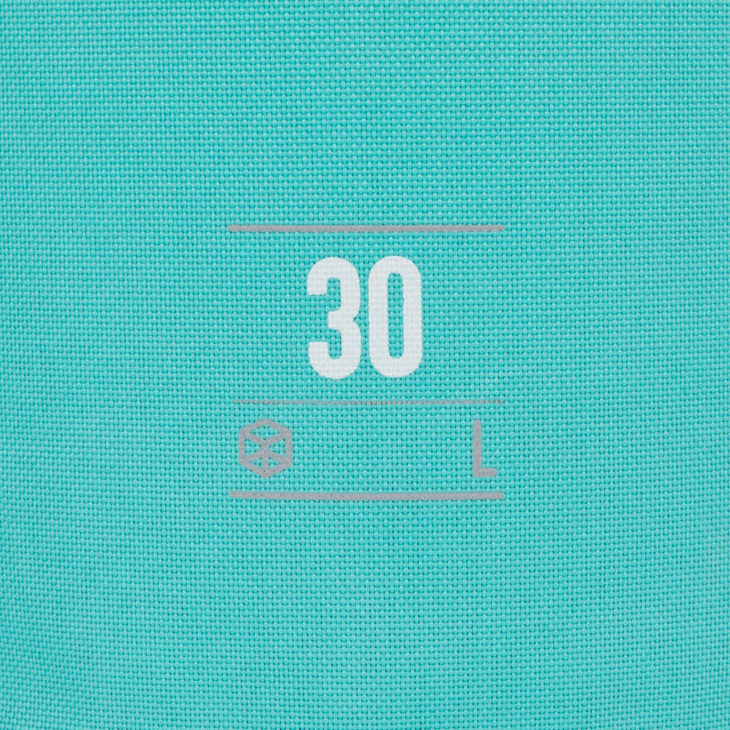กระเป๋ากันน้ำ 30 ลิตร (สีเขียว)