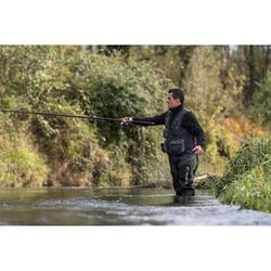 Waders Pêche WDS-3 Thermo