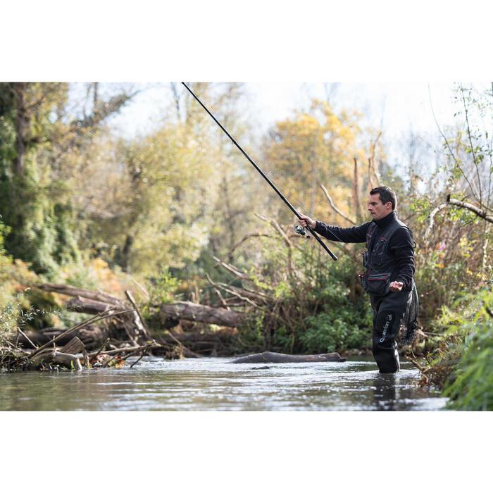 Canne pêche de la truite varitravel trout 400 - 1327651