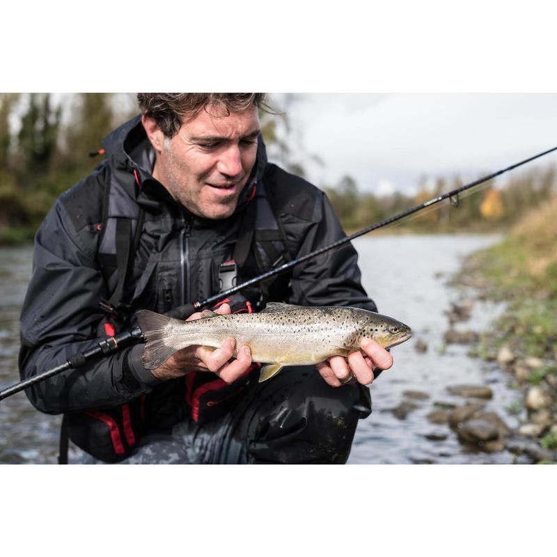 Designed For Lure Fishing For Predators In Freshwater FISHING FLOAT TUBE