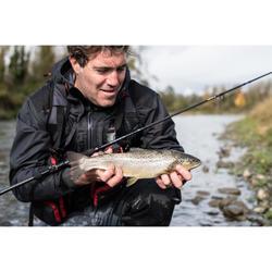 Gilet CHEST PACK de pêche