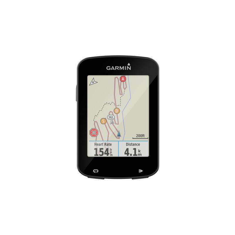 Cyklopočítač s GPS EDGE 820