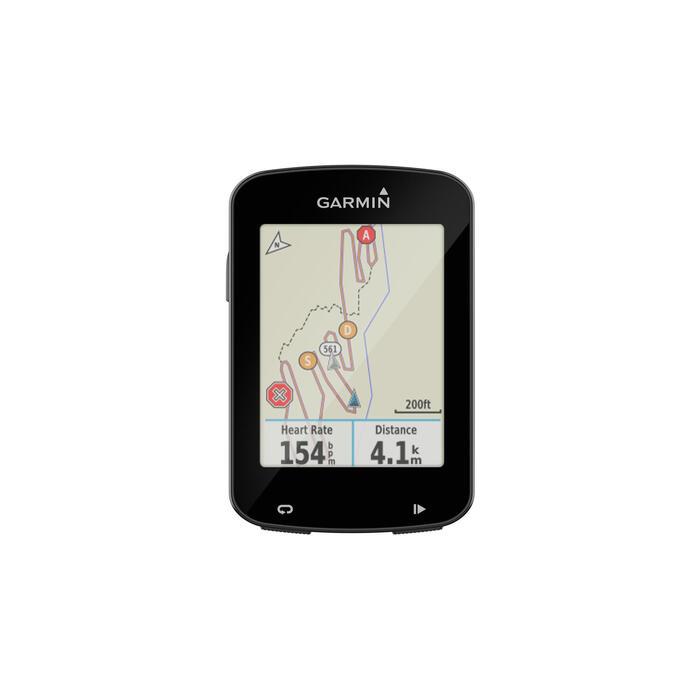 COMPTEUR VÉLO GPS EDGE 820 GARMIN - 1327746