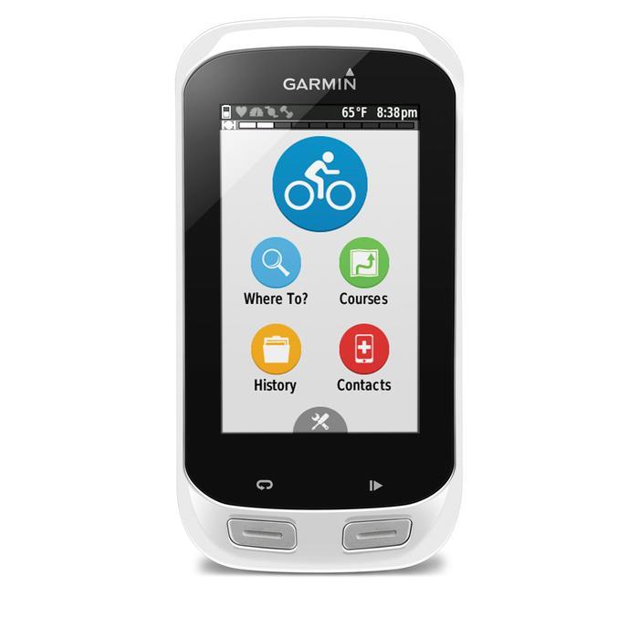 GPS de vélo Edge Explore 1000 - 1327748