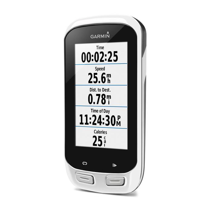 COMPTEUR VÉLO GPS EDGE EXPLORE 1000 GARMIN - 1327755