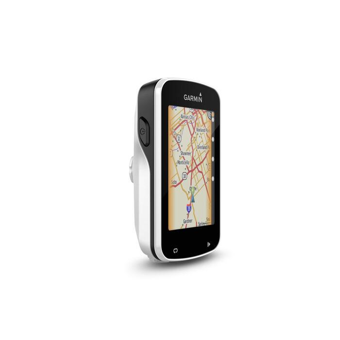GPS de vélo Edge Explore 820 - 1327759
