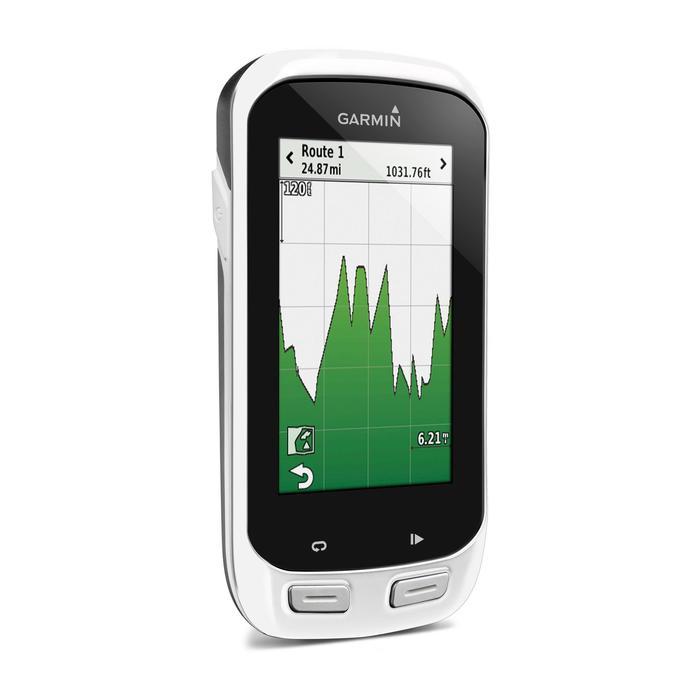 GPS de vélo Edge Explore 1000 - 1327773
