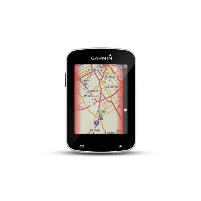 GPS de vélo Edge Explore 820 - 1327774