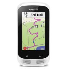 GPS de vélo Edge...