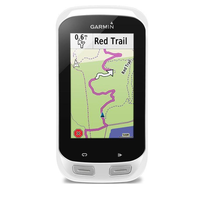 GPS de vélo Edge Explore 1000 - 1327780