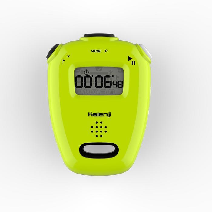 Chronomètre ONstart 110 vert - 1327893