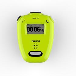 Stopwatch Onstart 110 groen