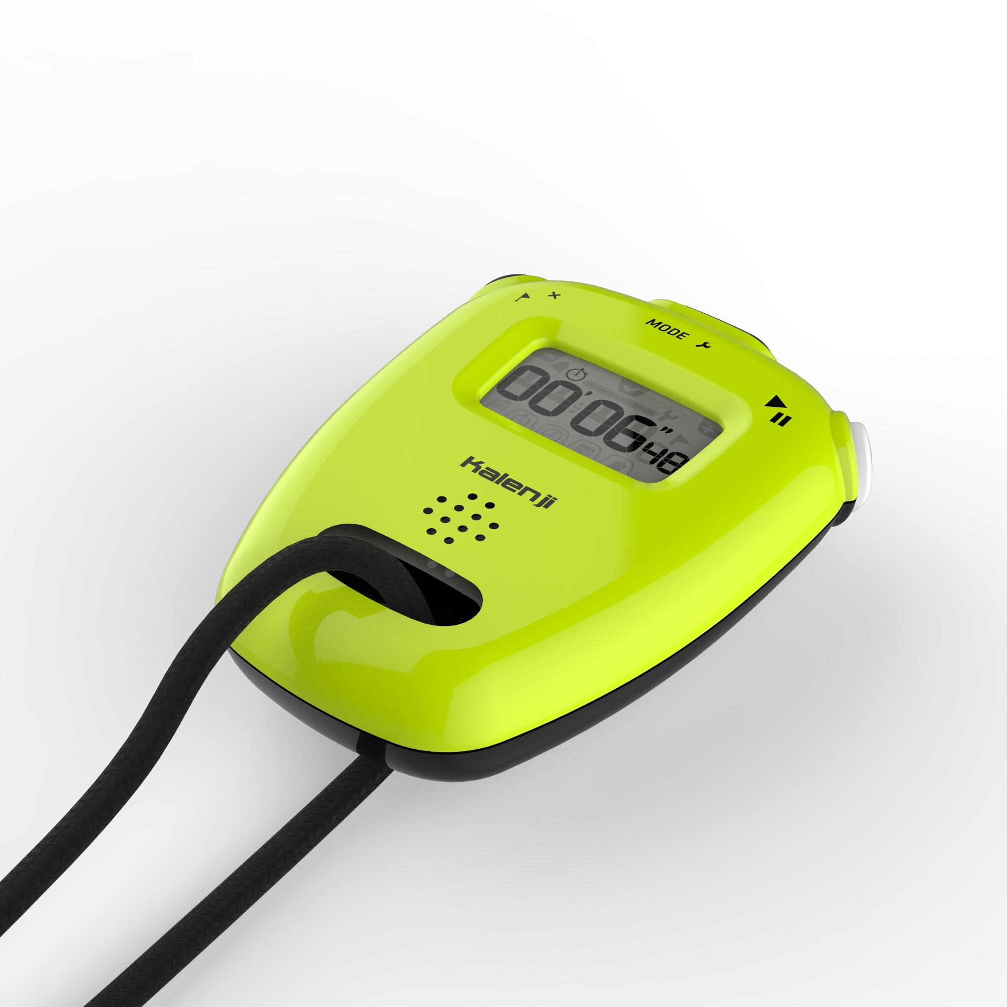 Cronómetro ONstart 110 verde