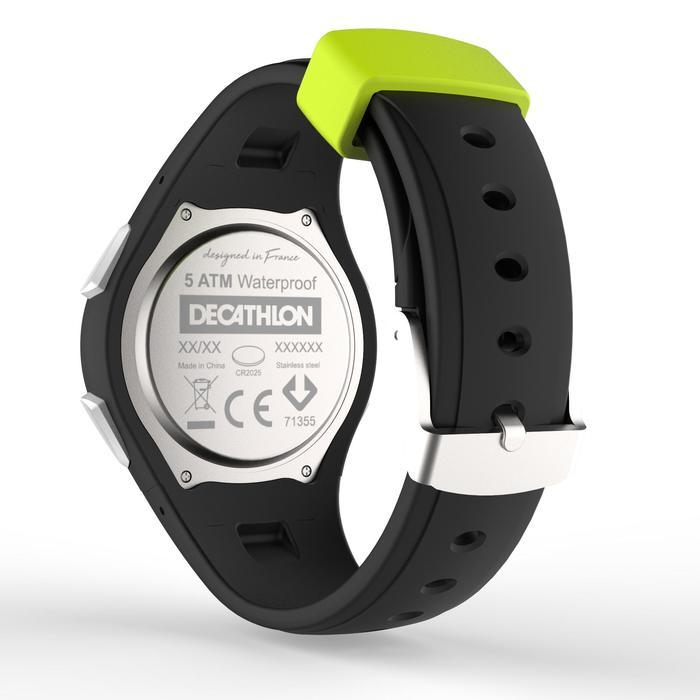 Montre chronomètre de course à pied homme W200 M - 1327904