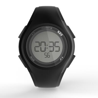 ساعة رقمية رياضية W200 M - سوداء