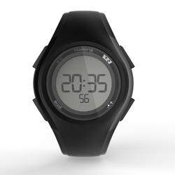 W200 M Running Stopwatch Black - Men