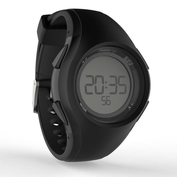 Montre chronomètre de course à pied homme W200 M - 1327929